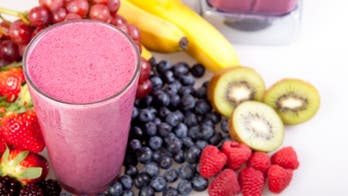 Stay cool and healthy this summer with gluten-free, vegan smoothies