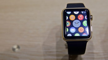 Why stop at the iWatch, how about the 'iNose'? More ideas for Apple's Tim Cook