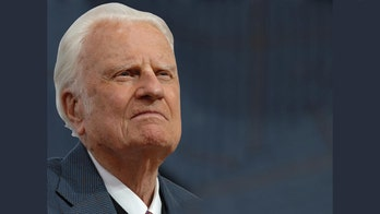 Why Billy Graham has hope for America