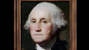 America's first entrepreneur -- George Washington