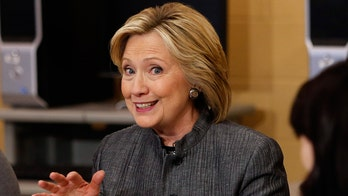Hillary Clinton: Three big, unanswered questions from Democrat's campaign launch