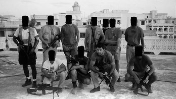 Veteran's Day: SEAL Team Six vet asks, what do we want our country to be?