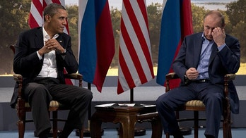 Mr. Obama, you should have met with Putin