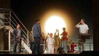 Met Opera's 'Klinghoffer': The musical bastardization of a cold-blooded terrorist murder