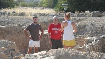 Archaeology as a vital US strategic interest