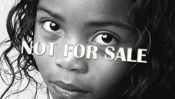 'Modern day slavery': America must fight epidemic of human trafficking here at home