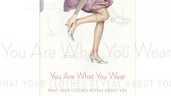 Words of Wellness: 'You Are What You Wear'