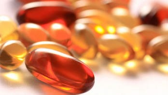 Daily vitamin D supplement may prolong remission from Crohn's disease, study finds
