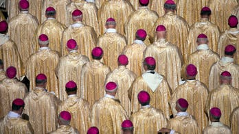 Opinion: This month's Synod on the Family was perfect storm