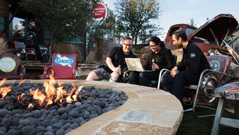 9 outrageous fire pits you need in your backyard