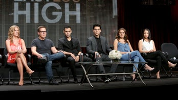Opinion: 'East Los High' Show Builds A Future For Latinos In Media