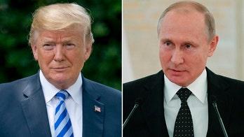 Trump-Putin summit would strengthen US national security