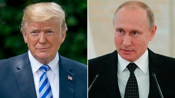 Trump-Putin summit would strengthen US national security