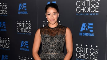Gina Rodriguez bursts into tears discussing recent controversy over 'anti-black' comments