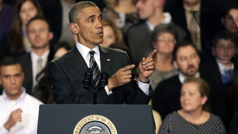 Team Obama's foreign policy failures: Can our president keep America safe?