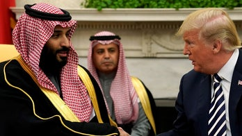 Trump says Saudi Arabia 'didn't know how to use' US-made bombs in Yemen