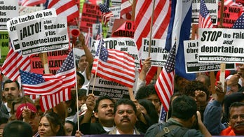 """Victory Against The 'I"""" Word, Another Step To Real Immigration"""