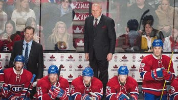 Montreal Canadiens fire Therrien, hire Julien as coach
