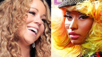 Experts: Nicki Minaj, Mariah Carey could quit 'Idol'; vicious feud could be big problem for show