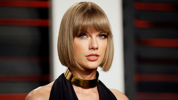 Taylor Swift can't seem to shake off stalking suspects, Internet kooks