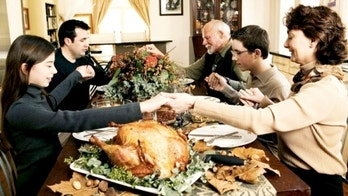 America, we have it good - blessings and gratitude this Thanksgiving season