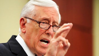 Hoyer hits back at Tlaib, Omar, Ocasio-Cortez after Pelosi backs away from Trump impeachment push
