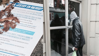 Officials ramp up Spanish-language Ebola outreach as first case of virus confirmed in NYC
