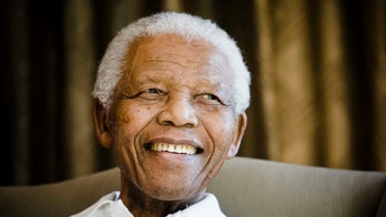 Nelson Mandela and the power of forgiveness