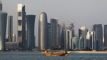 Adelle Nazarian: How Qatar infiltrated The New York Times