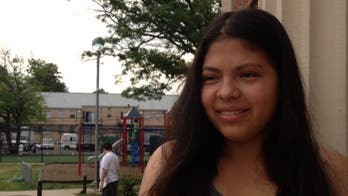 Putting A Face On Immigration Surge: Unaccompanied Minors Have Difficulty Navigating The System