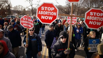 Matt Hagee: No matter where you are on abortion debate, don't forget the girls who feel hopeless