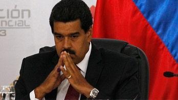 Mary Anastasia O'Grady: Venezuela's sham election