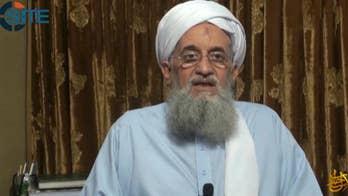 Elusive Al Qaeda leader Zawahri marks 9/11 anniversary by calling for jihadists to attack US, Israel
