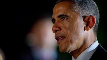 Opinion: Can Hispanics survive Obama's political suicide?