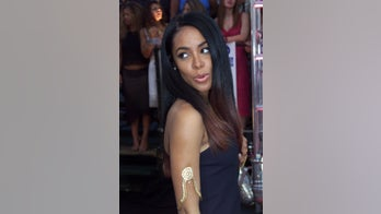 MAC's Aaliyah collection to hit stores in June, company says