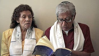 Growing Number Of Latin Americans Turning to Judaism