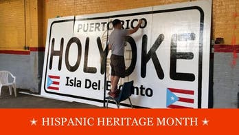 Dispute over public art celebrating Latino heritage drives a wedge in Massachusetts town