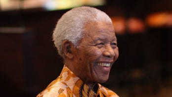 Nelson Mandela: Leading With Dignity