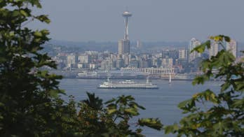 Canadian man hit Seattle's tourist hot spots while infected with measles, health officials say
