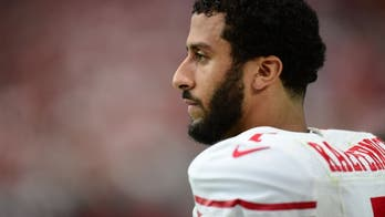 Opinion: Kaepernick's silent protest speaks to me as the American daughter of undocumented immigrants