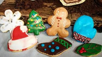 11 creative Christmas desserts