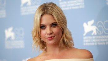 Ashley Benson flaunts new hair color, fit physique in two-piece: 'Love this little number'
