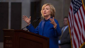 Daniel Garza: The inconsistencies of Hillary Clinton