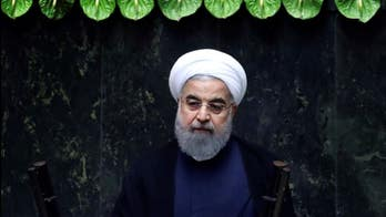 Iran vows 'unified' response to breach of nuclear deal