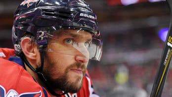 Capitals' Alexander Ovechkin to grace cover of 'NHL 21'