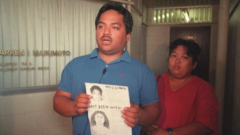 Mother confesses in disappearance of 6-year-old that shook Hawaii nearly 20 years ago