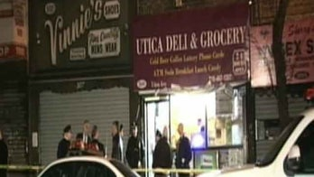 Group Wants All Bodega Owners To Own Guns