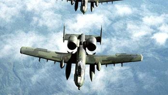 A-10 pilot describes how iconic plane survives attacks