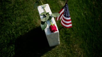 Memorial Day reminds us that our freedom didn't come cheaply