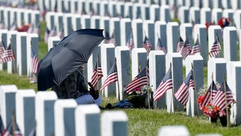 Don't forget what Memorial Day is really about